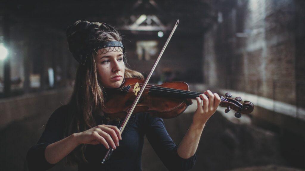 Ana Katic of Vartra